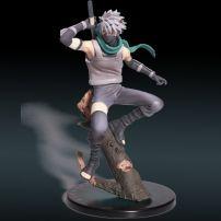 Mô Hình Figure Hatake Kakashi Anbu - Naruto