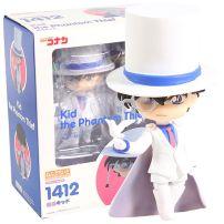 Mô Hình Nendoroid 1412 Kaito Kid The Phantom Thief