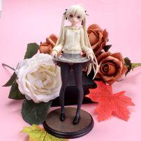 Mô Hình Figure Kasugano Sora Uniform Ver. - Yosuga No Sora