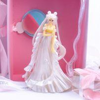 Mô Hình Figure Tsukino Usagi Nữ Hoàng Serenity Ver - Sailor Moon