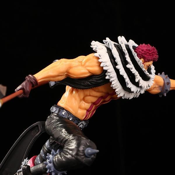 Mô Hình Figure Charlotte Katakuri - One Piece