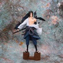 Mô Hình Figure Uchiha Sasuke - Naruto Shippuuden