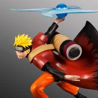 Mô Hình Figure Naruto Uzumaki X-tra By Tsume - NARUTO SHIPPUDEN