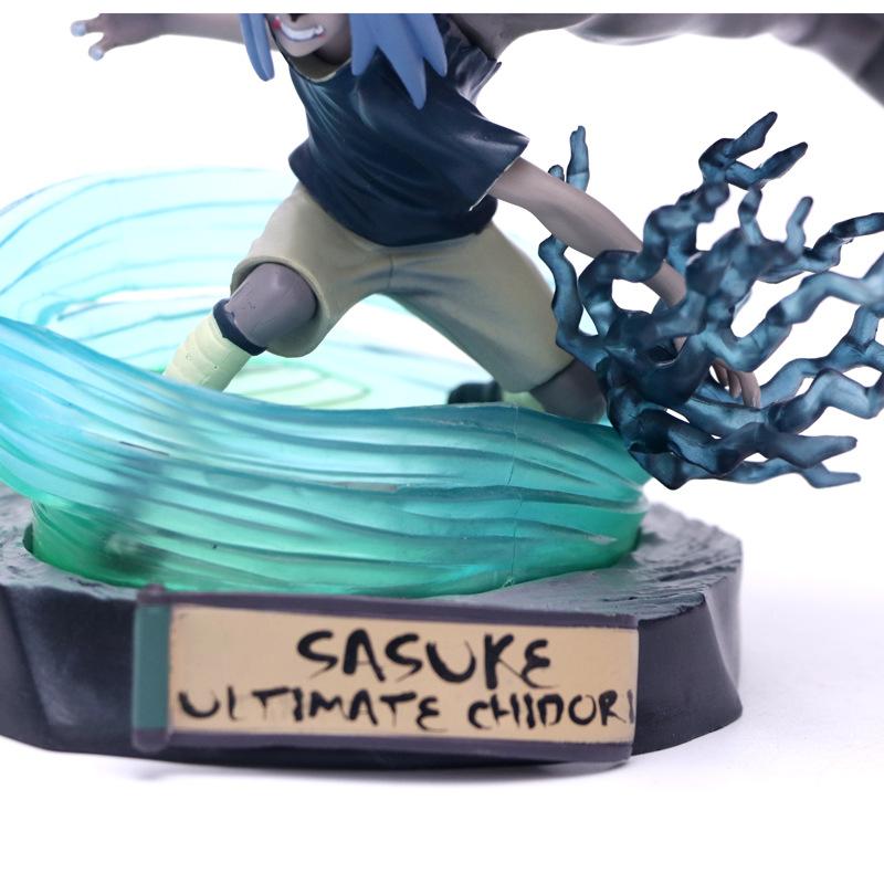 Mô Hình Figure Nhân Vật Uchiha Sasuke Ultimate Chidori - NARUTO SHIPPUDEN