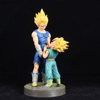 Mô Hình Figure Vegeta & Trunks - Dragon Ball