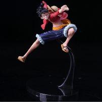 Mô Hình Figure Monkey D. Luffy Mũ Rơm - One Piece