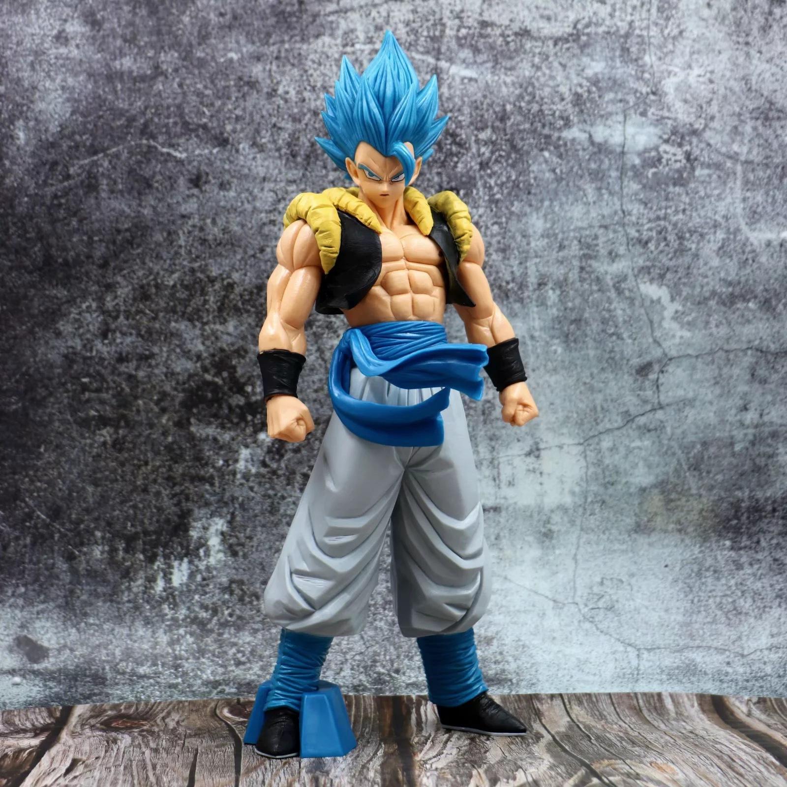 Mô Hình Gogeta Blue - Dragon Ball Super: Broly