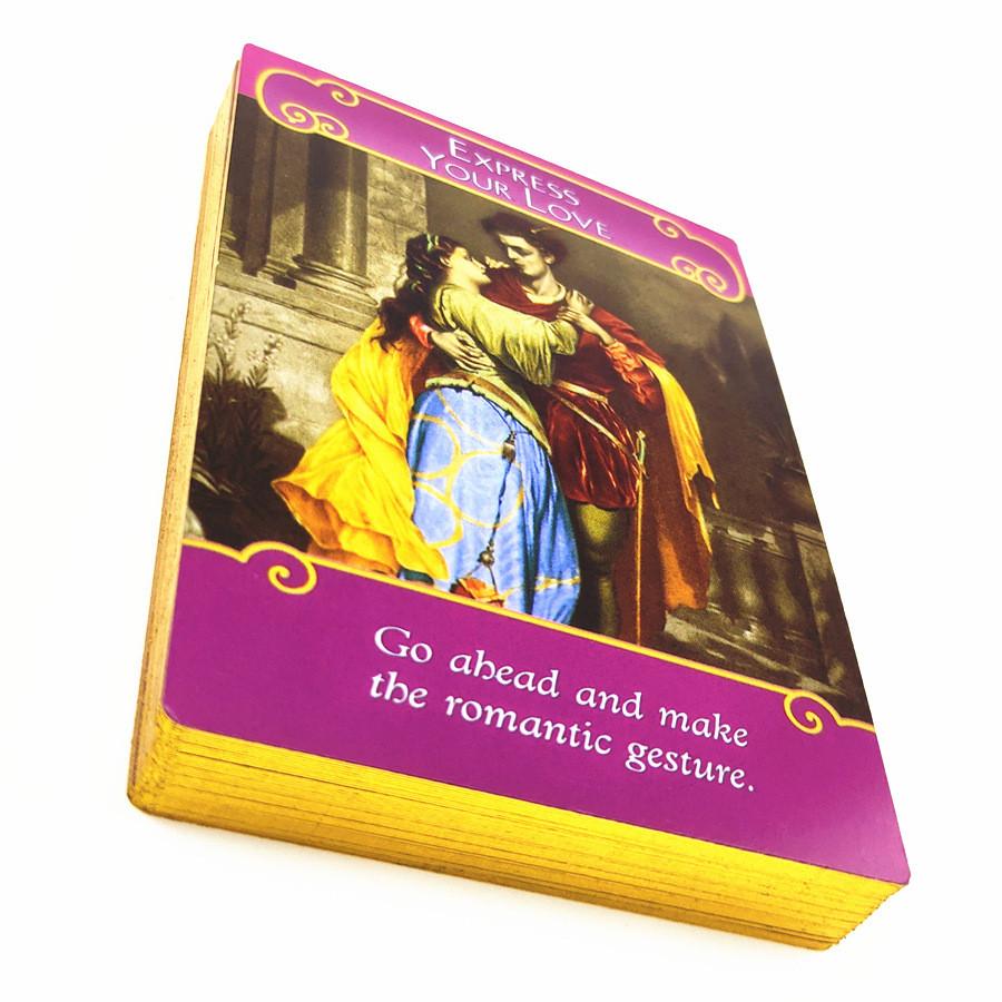 Bộ Bài Tarot - Romance Angels Oracle