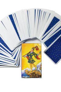 Bộ Bài Tarot - Rider Waite Tarot Spanish