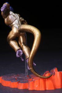Figure Golden Frieza - Dragon Ball