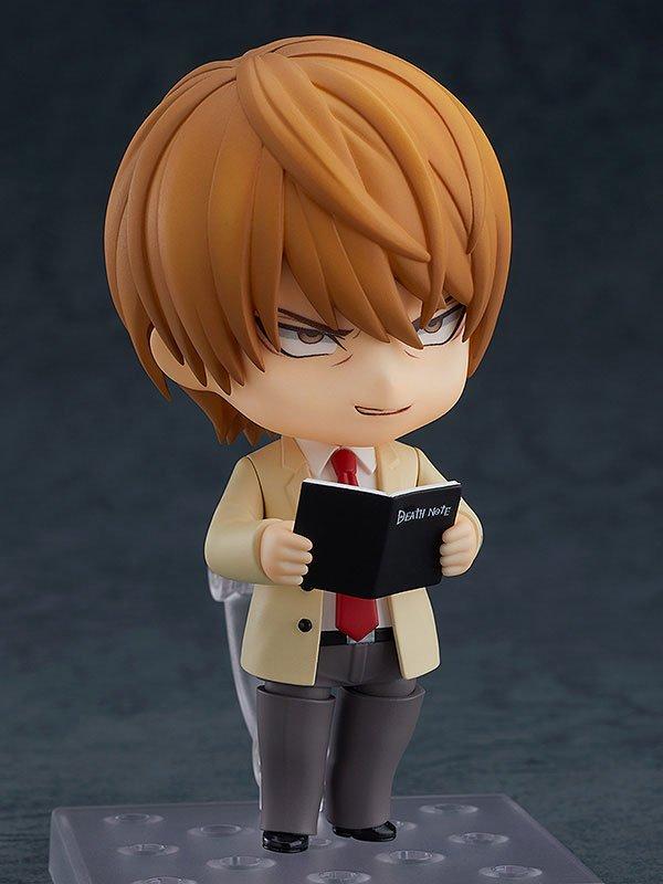Mô Hình Nendoroid Death Note - Yagami Light - Nendoroid 1160