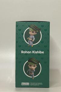 Mô Hình Nendoriod Rohan Kishibe 1256 (JoJo's Bizarre Adventure: Diamond Is Unbreakable)