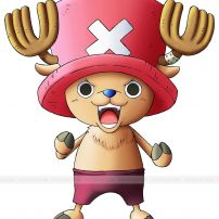 Mũ Chopper, Nón Chopper (One Piece)
