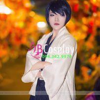 Kimono Nam 2