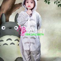 Trang Phục Totoro (Trẻ Em)