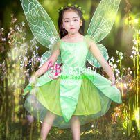 Trang Phục Tinker Bell (Em Bé) 1