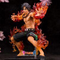 Mô Hình Ace (Portgas D. Ace - One Piece)