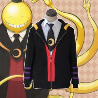 Áo Khoác Koro (Assassination Classroom) [XL]