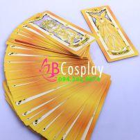 Thẻ Bài Clow (Card Captor Sakura)