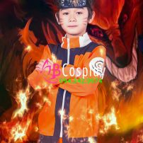 Trang Phục Naruto 2 (Trẻ Em)