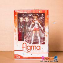 Mô Hình Figma 178 Asuna (Sworld Art Online) - Cử Động Được