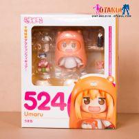 Mô Hình Nendoroid 524 Umaru - Himouto! Umaru-chan