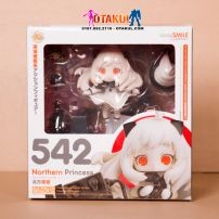 Mô Hình Nendoroid 542 Northen Princess - Kantai Collection