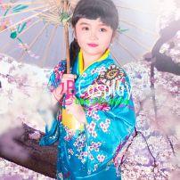 Kimono Trẻ Em 6