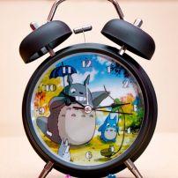 Đồng Hồ Báo Thức Totoro 1 Lớn