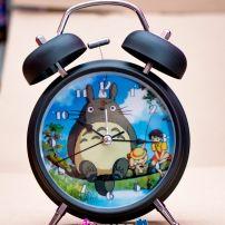 Đồng Hồ Báo Thức Totoro 2 Lớn
