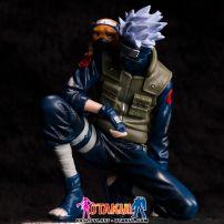 Mô Hình Figure Kakashi GEM Ver 2 - Naruto