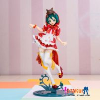 Mô Hình Figure Miku Red Riding Hood Ver