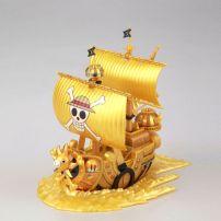Mô Hình Thuyền Thousand Sunny GOLD (One Piece)