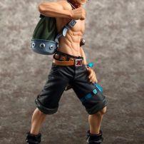 Mô Hình Portgas D.Ace - One Piece