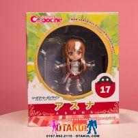 Asuna Cu-poche 17 - Sword Art Online