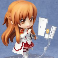 Nendoroid Asuna 283 - Sword Art Online