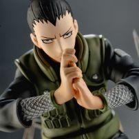 Mô Hình Shikimaru Nara - Naruto