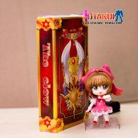 Hộp Bài The Clow 56 Lá - Cardcaptor Sakura