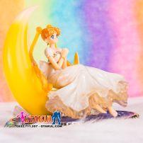 Mô Hình Usagi Tsukino - Sailor Moon