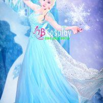 Trang Phục Elsa 4 (Nữ Hoàng Băng Giá)