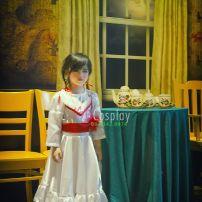 Trang Phục Búp Bê Ma Annabelle (Trẻ Em)