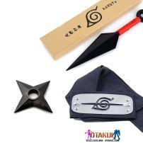 Combo Akatsuki - Itachi - Naruto