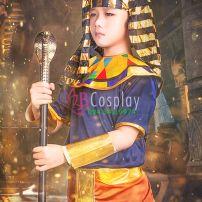 Trang Phục Ai Cập (Trẻ Em) 1