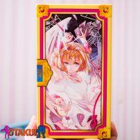 Hộp Bài Sakura 00 - Cardcaptor Sakura