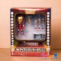 Mô Hình Nendoroid 284 Iron Man