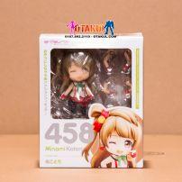 Mô Hình Nendoroid 458 Minami Kotori - Love Live