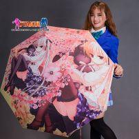 Dù Cầm Tay Anime - Sora Kasugano
