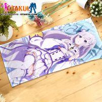 Khăn Tắm Anime Cỡ Lớn - Emilia