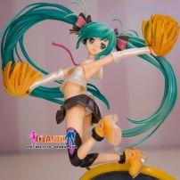 Mô Hình Figure Miku Cheer Ver - Vocaloid