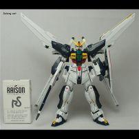 Mô Hình Gundam MG Double X - Gundam MG 1:100